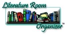 Literature Room Organiser Logo