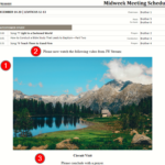 Videoconference Sample